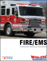 Whelen - 2017 Fire/EMS Catalog