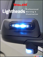 Whelen - 2017 Lighthead Catalog