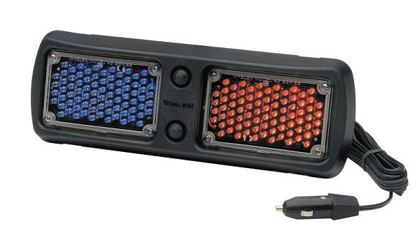 flledrb strobes n' more dual threat led dash light strobesnmore com whelen ion wiring diagram at webbmarketing.co