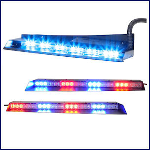 Led Lightbars Full Size Mini Interior Undercover Towing And Accessories