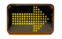 Whelen 600 Series Super-LED® Amber Turn