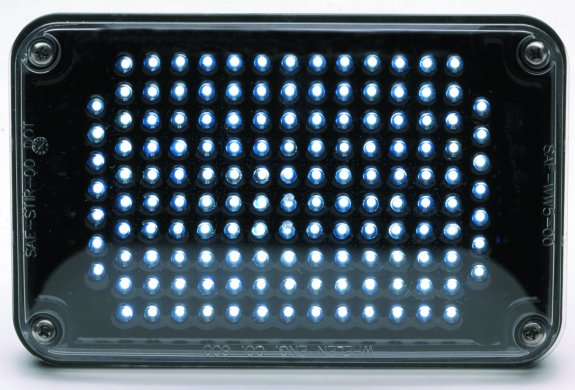 Whelen 600 Series Super Led 174 Interior Back Up Light