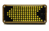Whelen 700 Super-LED® Amber Turn