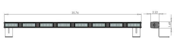 E48DRAWINGLG strobes n' more e48 next generation led strobesnmore com  at mifinder.co