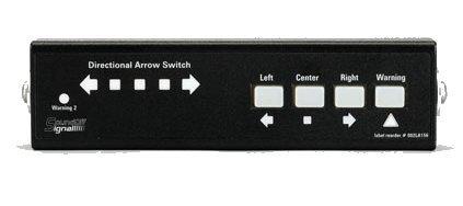 ETSWDAS01LG strobes n' more e66 series warning traffic led stick  at mifinder.co