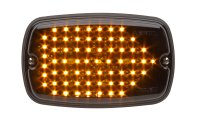 Whelen M6 Series Amber Turn Signal