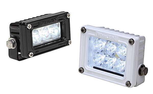 Whelen Pioneer Nano™ NP Scene Light  sc 1 st  Strobes Nu0027 More & Whelen Pioneer Nano™ NP Scene Light - StrobesNMore.com