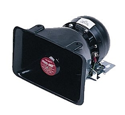 Able 2 100W Siren Standard-Profile Speaker