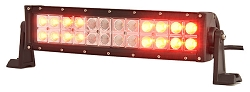Strobes N More Tru-Dual EFlood4200 Warning Flood Bar