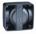 Federal Signal ES100 Siren Speaker with Mount