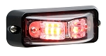 Whelen LINV2 V-Series Linear Super-LED Lightheads