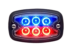 Whelen M2 Super LED Lightheads
