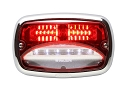 Whelen M6V2 Combo Warning & Scene Super-LED Lighthead
