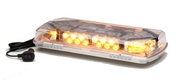 Whelen Mini Century 16 Super LED Lightbar