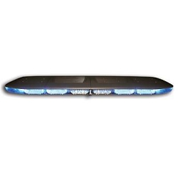 Sound Off Signal Dual Color Nforce LED Lightbar