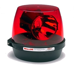 Whelen Dual Reflector Rota-Beam Beacon
