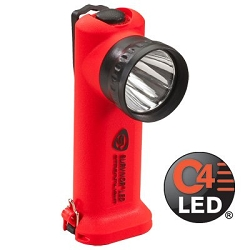 Streamlight Survivor®, Right Angle Personal Light with AC/DC Charger