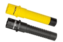 Bayco Rechargeable Polymer Tactical Flashlight