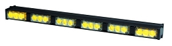 Whelen Dominator™ 6 Lamp Traffic Advisor™, TIR3™ Super-LED®
