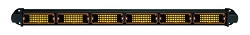 Whelen 6 Lamp LED Traffic Advisor™ Low Profile with Controller