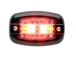 Whelen V23™ Multi Purpose Super-LED® Warning Light