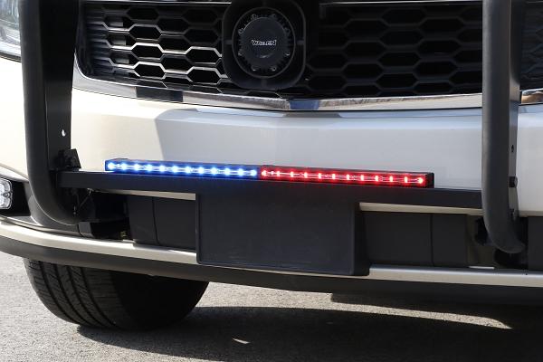 2015 Dodge Durango For Sale >> Whelen Tracer™ Mounts - StrobesNMore.com
