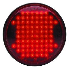 Brake Tail Turn And Reverse Lights Strobesnmore Com