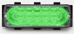 Whelen Green 500 Series Linear Super-LED® Lighthead