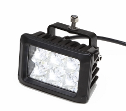 Whelen Continuum 6 Super LED Off Road Light