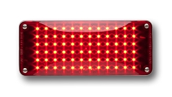 Whelen 700 Super-LED® Brake/Tail/Turn