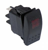 Havis Rocker Switch with Light