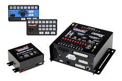 Whelen CenCom Carbide™ Remote Siren & Control Center