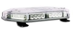 Strobes N' More Galaxy Elite LED Mini Lightbar