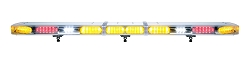 Whelen Liberty II Super LED Towmans Series Lightbar