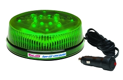 Whelen Green L32 Super-LED® Beacon