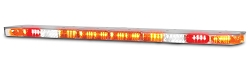 Federal Signal LPX Discrete LED Lightbar Special
