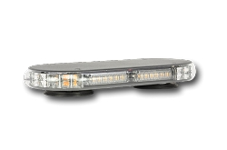 Strobes N More Millenium Mini LED Lightbar