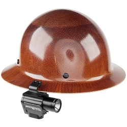 Bayco® Nightstick Helmet-Mounted Dual-Light™ Flashlight