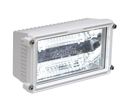 Whelen Single Panel Pioneer Plus™ Floodlight, 115 VAC, UL® Listed