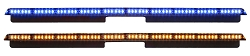 Whelen Inner Edge® RTX Series DUO  Rear Facing Lightbar