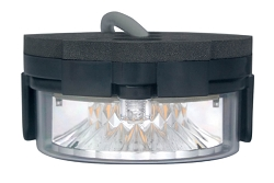SoundOff Signal Intersector LED Under Mirror Light