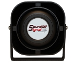 SoundOff Signal Ultra Low Profile Siren Speaker - SALE!