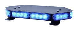 Strobes N' More Galaxy Mini LED Lightbar