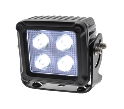 Strobes N' More Heavy Duty EFlood 4150 Floodlight