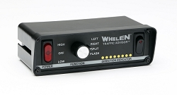 Whelen Traffic Advisor™ Control Head