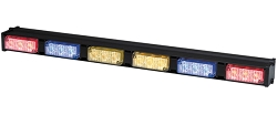 Whelen Dominator™ 6 TIR3™ Super-LED®
