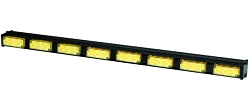 Whelen Dominator™ 8 TIR3™ Super-LED®