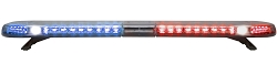 Whelen Justice® Super-LED® Lightbar - PROMO!