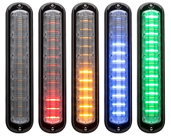 Body Mount Led Lights By Whelen Feniex Soundoff Signal
