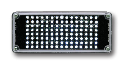 Whelen 700 Super-LED® Interior/Back-Up